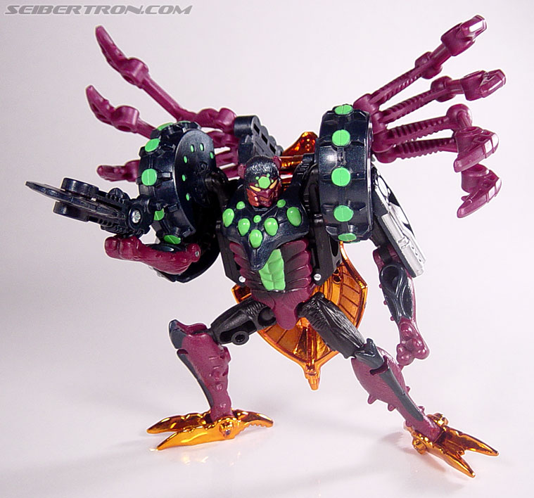 Transformers Beast Wars Metals Tarantulas (Tarans) (Image #44 of 53)