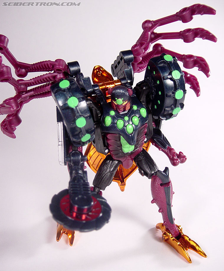 Transformers Beast Wars Metals Tarantulas (Tarans) (Image #46 of 53)