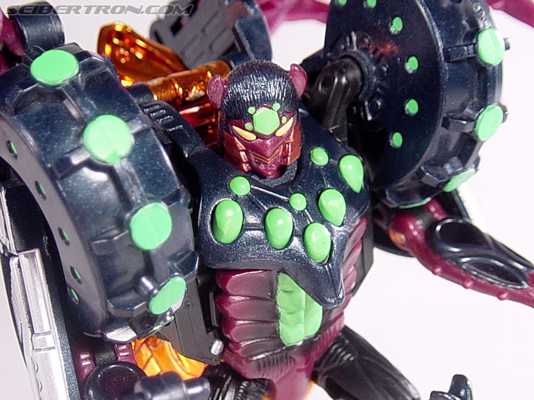 Transformers Beast Wars Metals Tarantulas (Tarans) (Image #49 of 53)