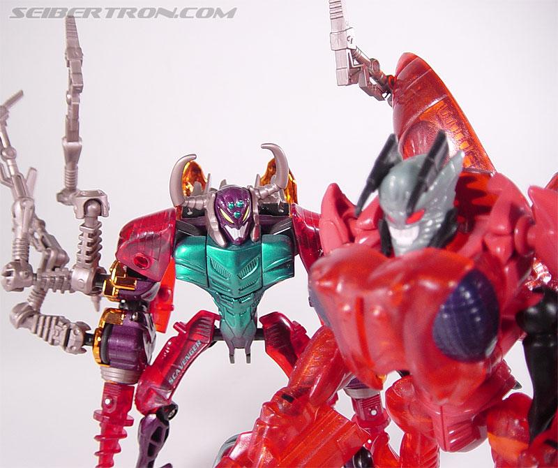 Transformers Beast Wars Metals Scavenger (Inferno) (Image #24 of 107)