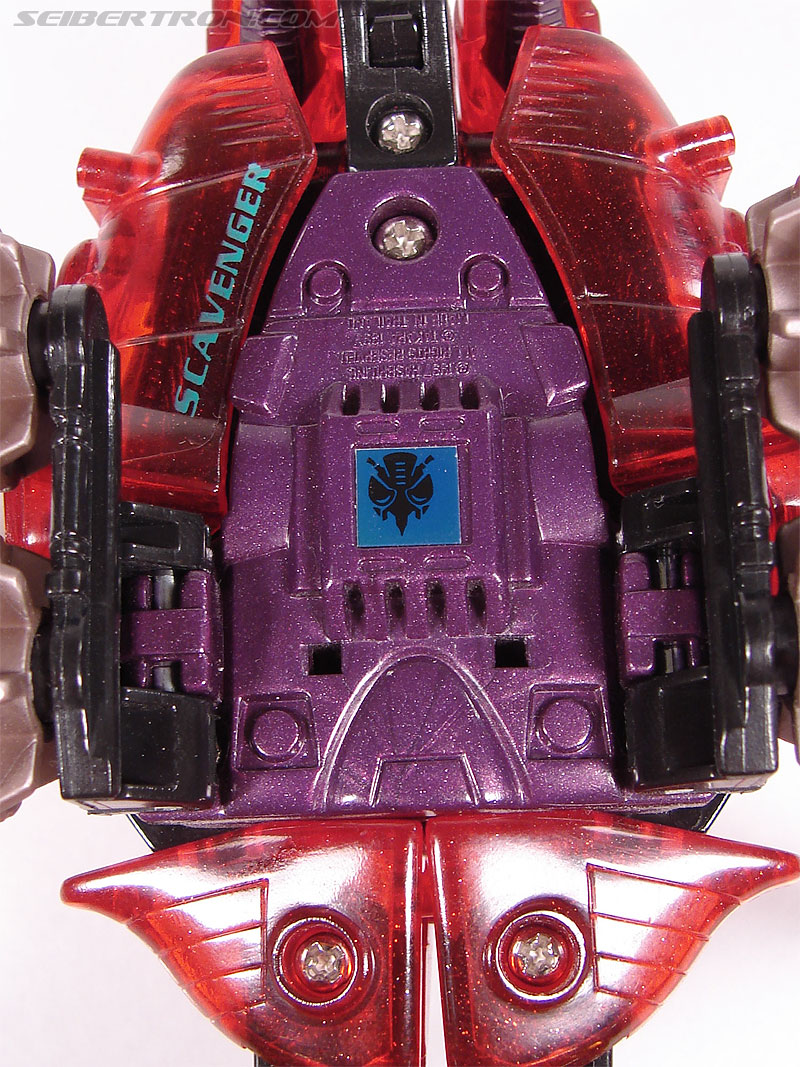 Transformers Beast Wars Metals Scavenger (Inferno) (Image #45 of 107)