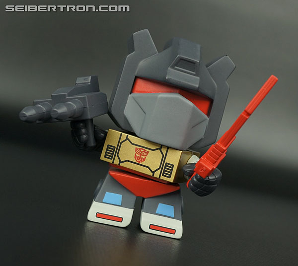 Transformers News: New Galleries: The Loyal Subjects Transformers Series 1