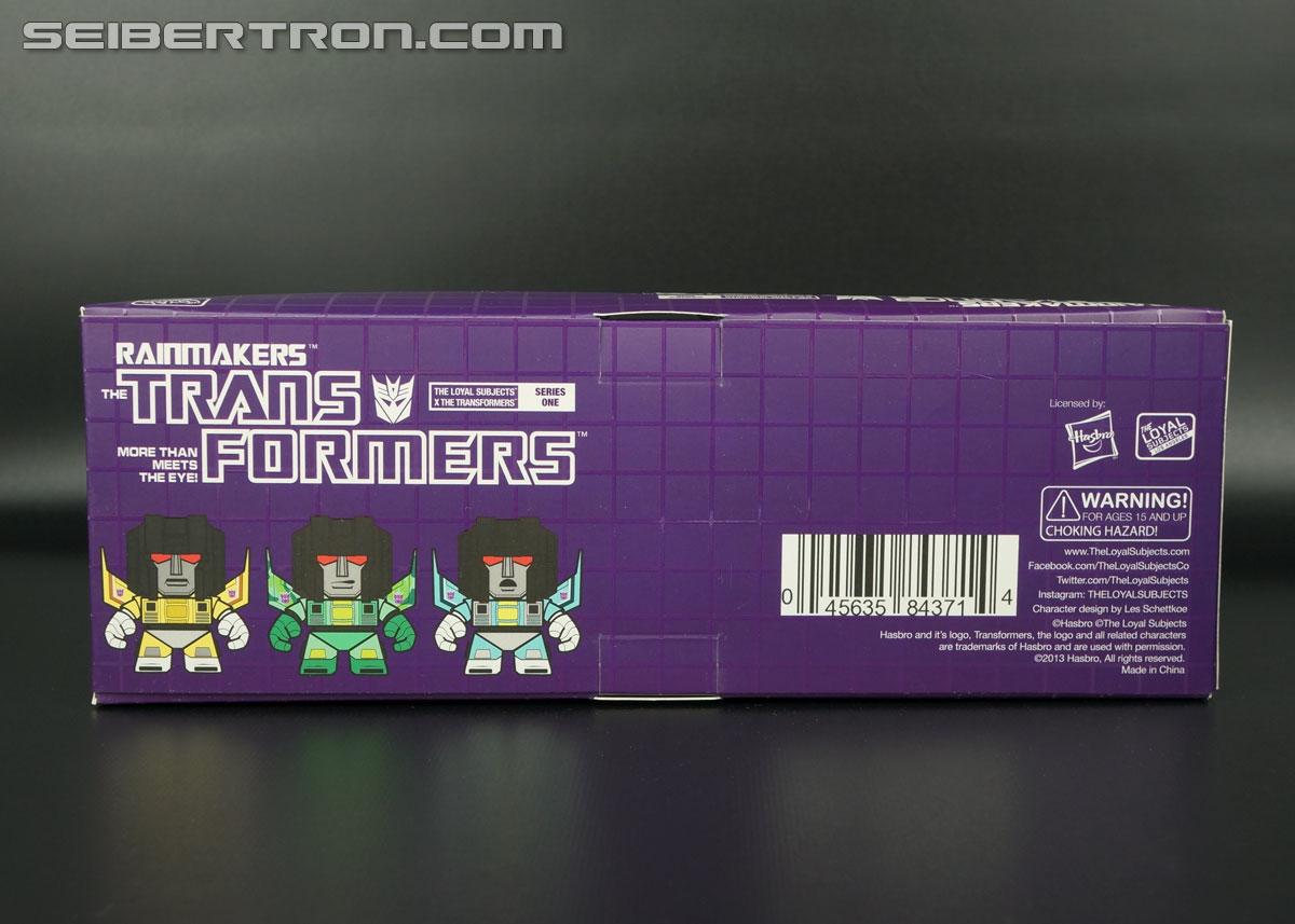 Transformers Loyal Subjects Rainmaker (Green) (Acid Storm) (Image #5 of 40)