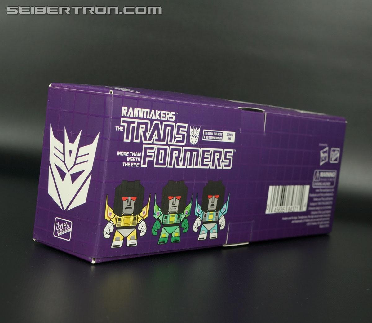 Transformers Loyal Subjects Rainmaker (Green) (Acid Storm) (Image #8 of 40)