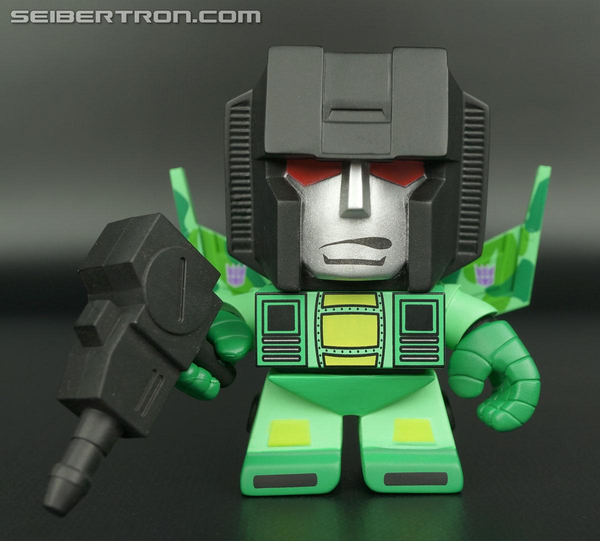 Transformers Loyal Subjects Rainmaker (Green) (Acid Storm) (Image #14 of 40)