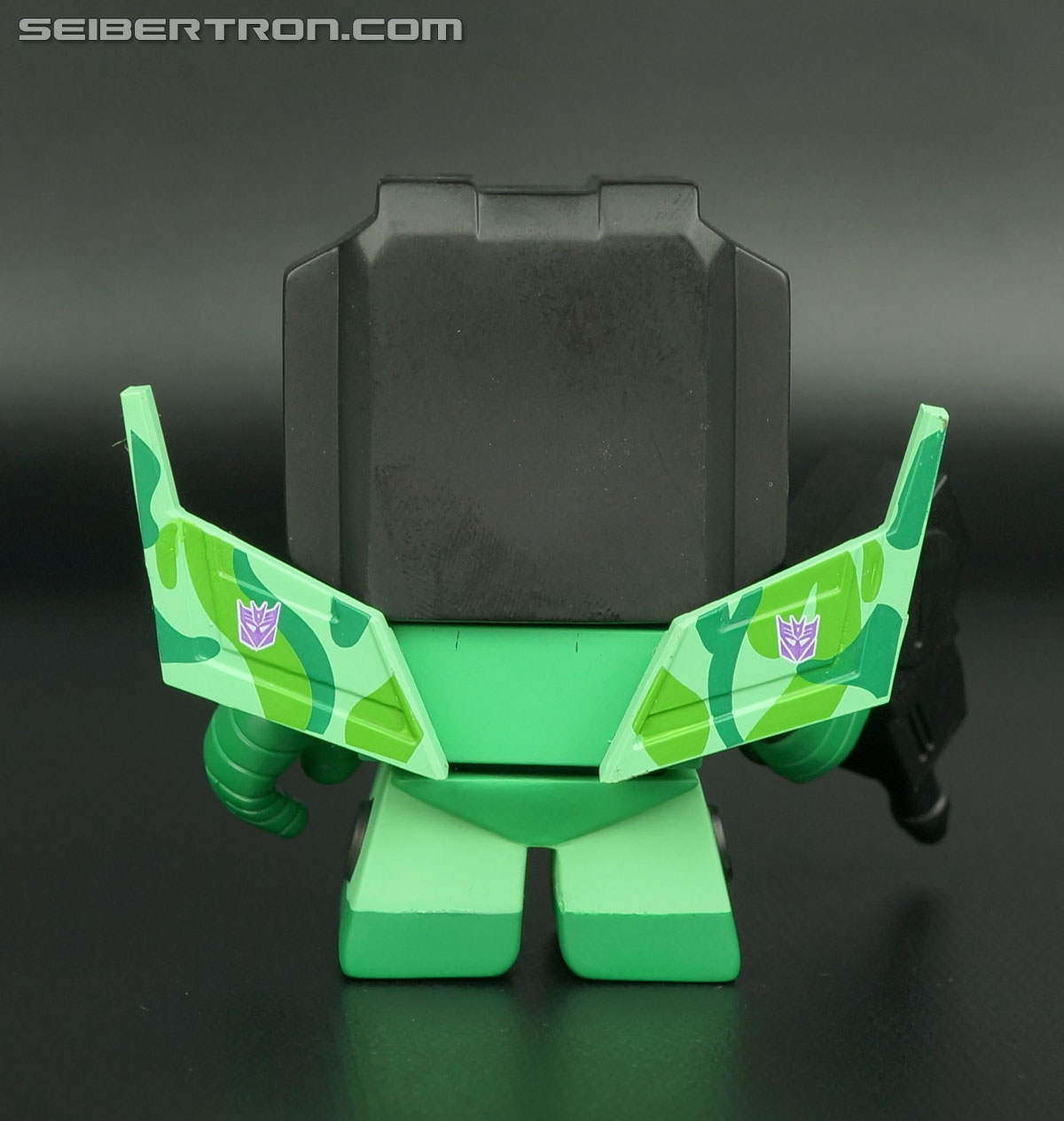 Transformers Loyal Subjects Rainmaker (Green) (Acid Storm) (Image #20 of 40)