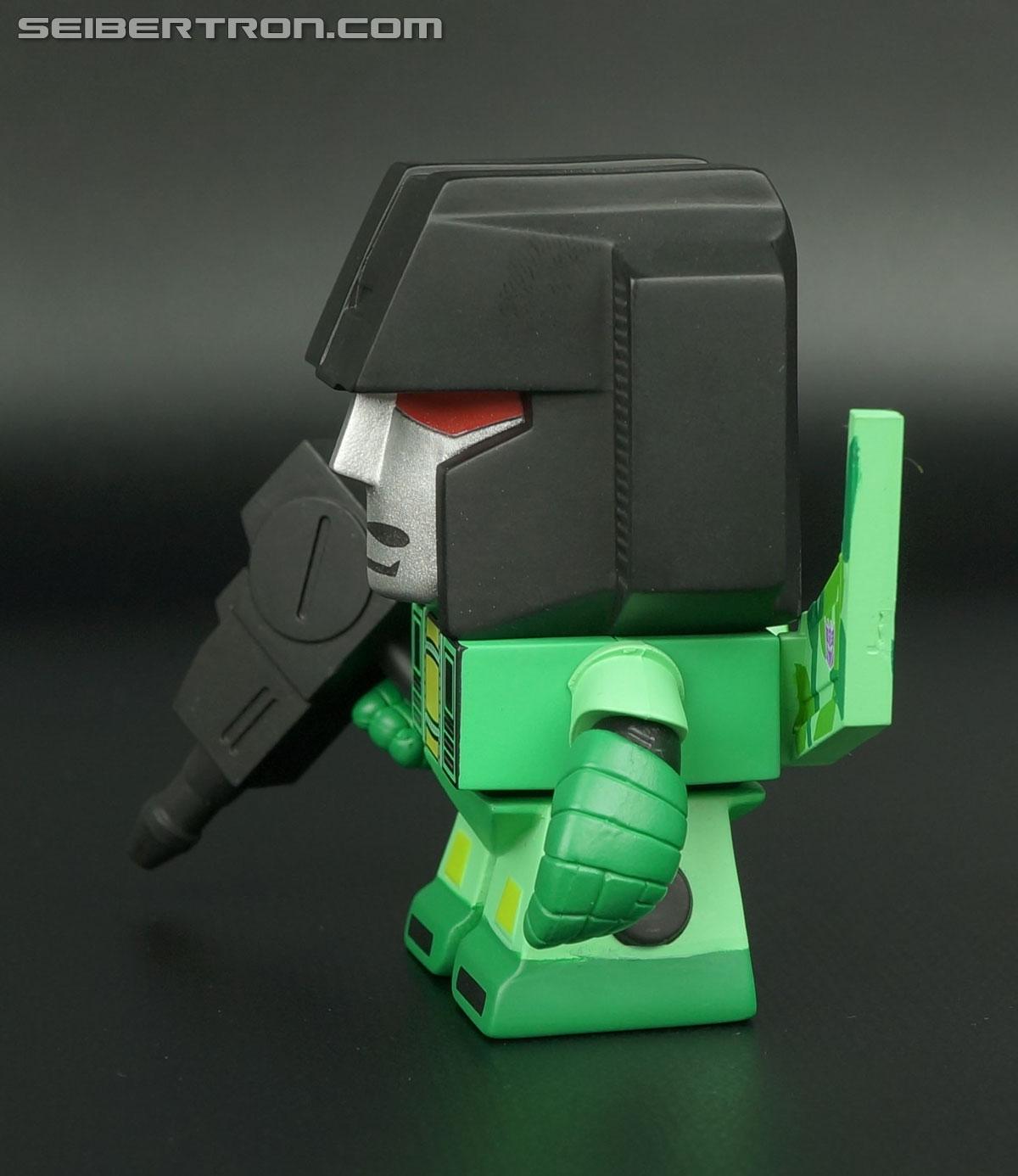 Transformers Loyal Subjects Rainmaker (Green) (Acid Storm) (Image #22 of 40)
