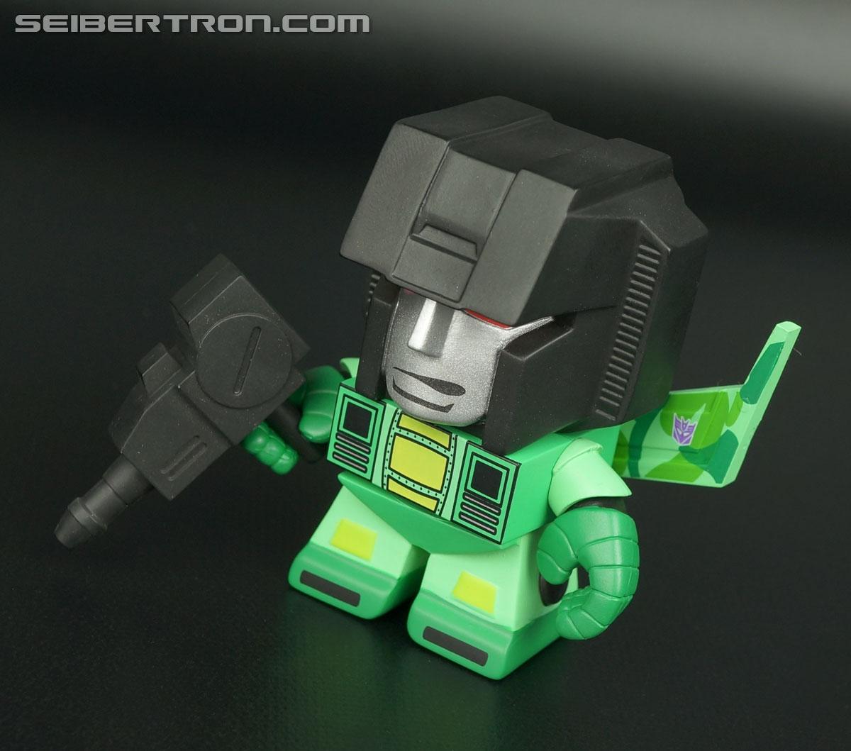 Transformers Loyal Subjects Rainmaker (Green) (Acid Storm) (Image #25 of 40)