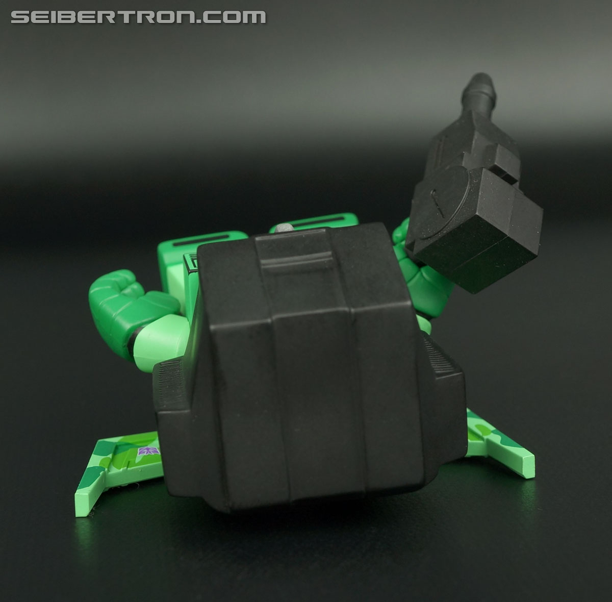 Transformers Loyal Subjects Rainmaker (Green) (Acid Storm) (Image #27 of 40)