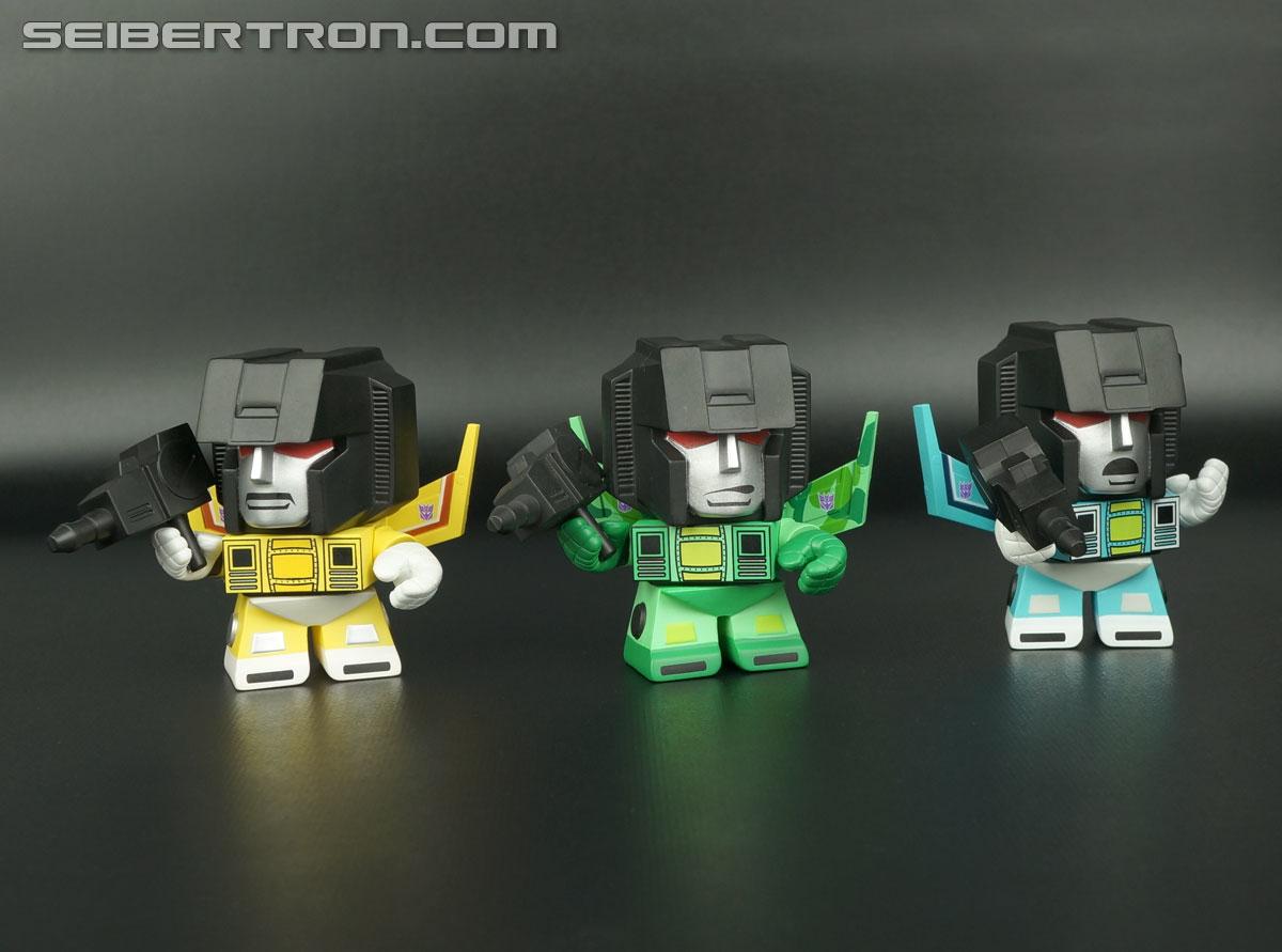 Transformers Loyal Subjects Rainmaker (Green) (Acid Storm) (Image #34 of 40)