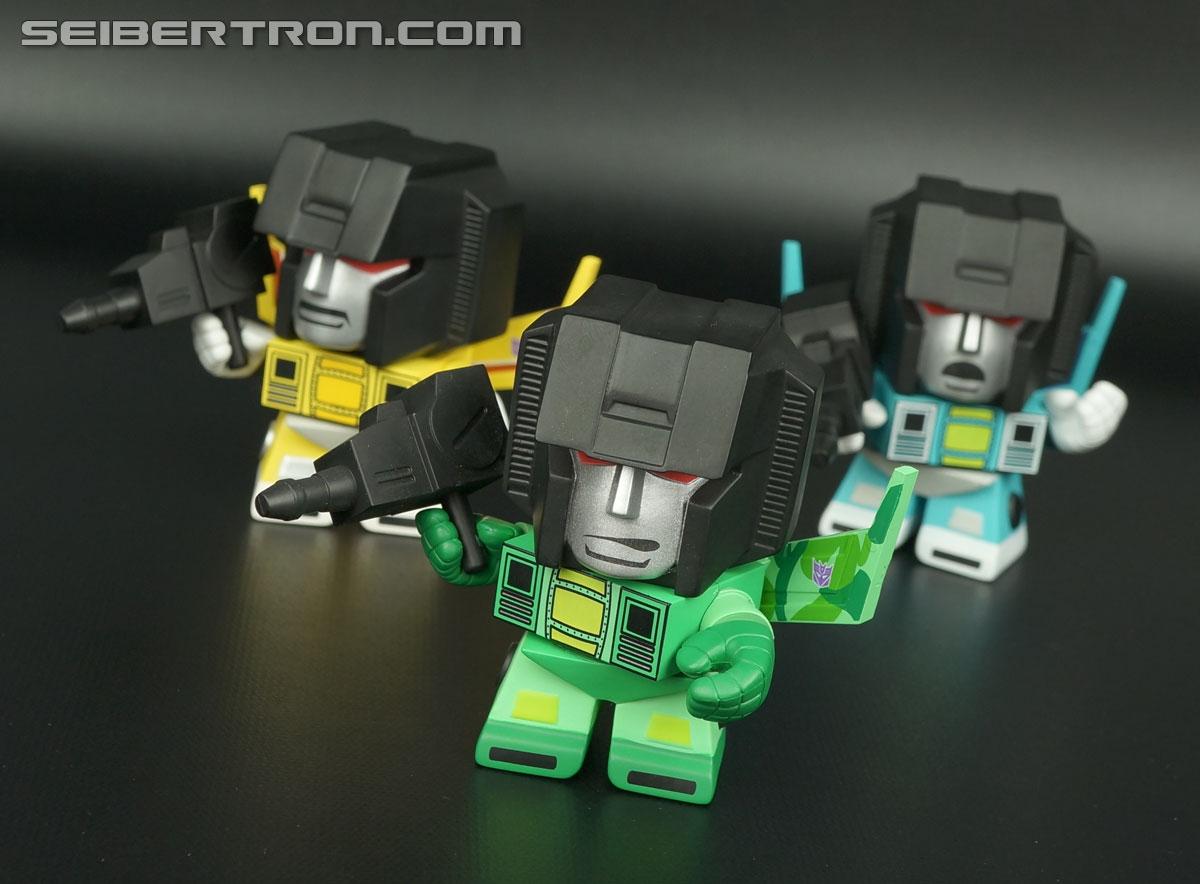 Transformers Loyal Subjects Rainmaker (Green) (Acid Storm) (Image #35 of 40)