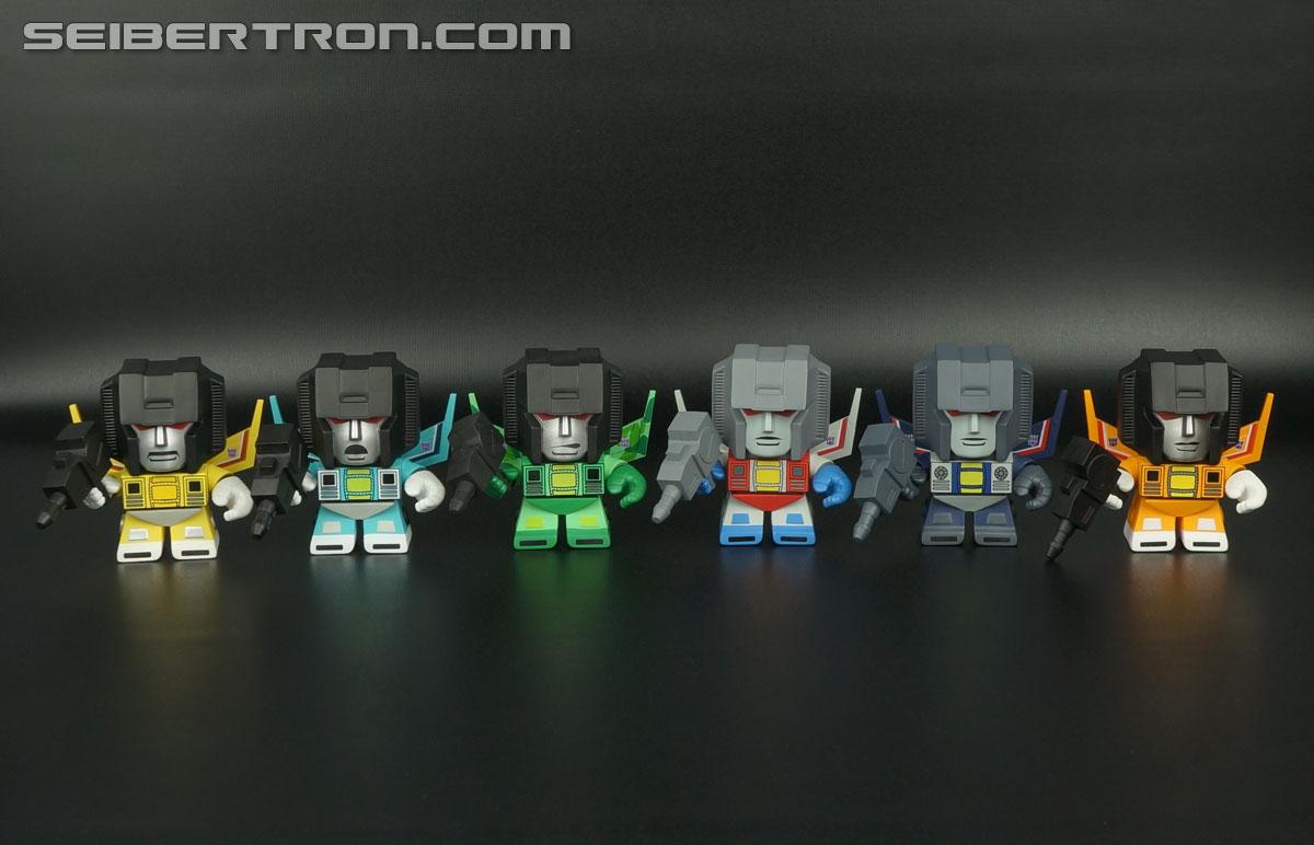 Transformers Loyal Subjects Rainmaker (Green) (Acid Storm) (Image #36 of 40)