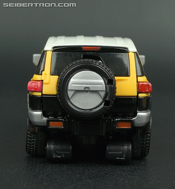 Toyota Fj Cruiser Yellow Ebay Autos Post