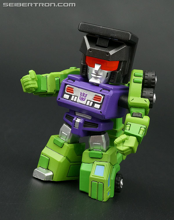 Transformers News: New Galleries: Kids Logic Transformers Mecha Nations MN08 Devastator and Kids Nations TF04 Construct