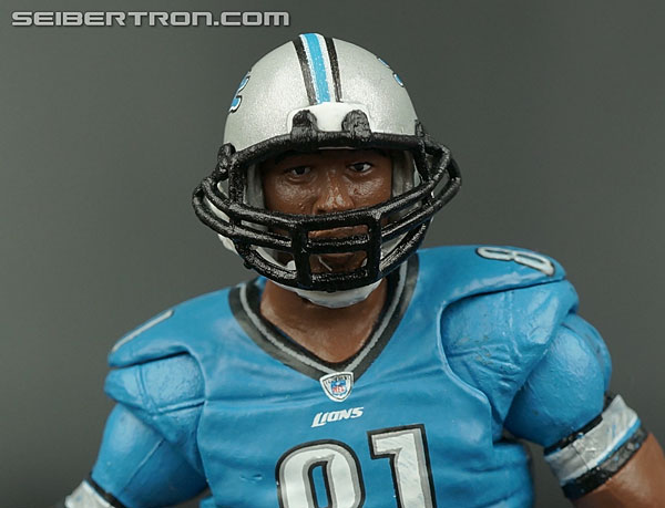 super popular 81365 38736 Calvin Johnson - Playmakers - Toy Gallery (Page #1 ...