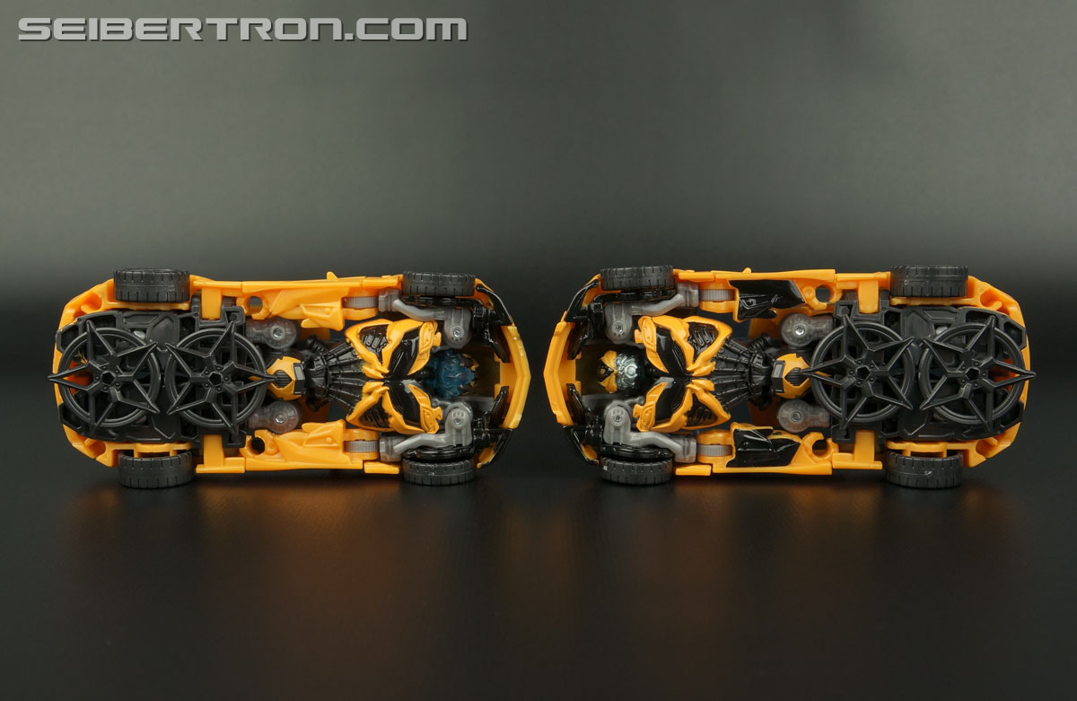 Transformers Age of Extinction: Generations Bumblebee (Image #51 of 190)
