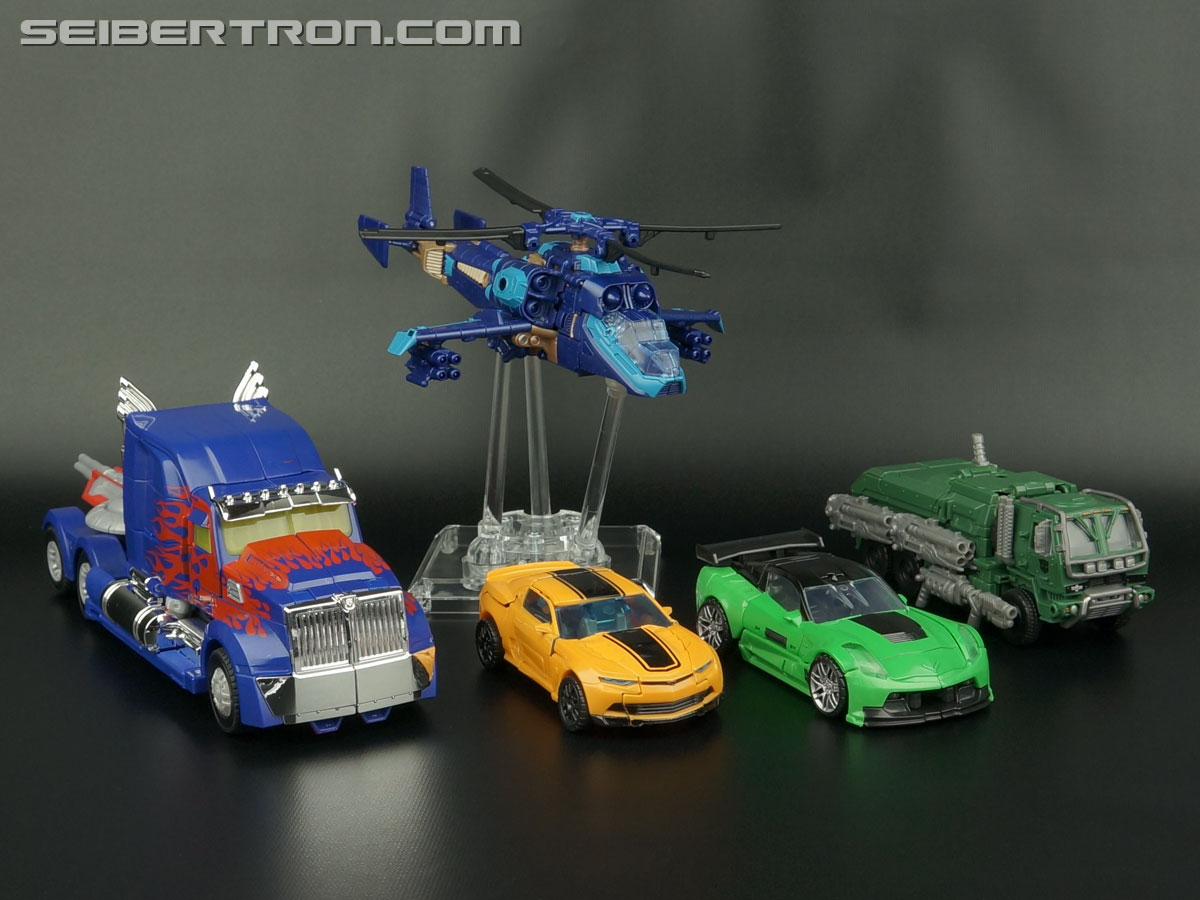 Transformers Age of Extinction: Generations Bumblebee (Image #58 of 190)