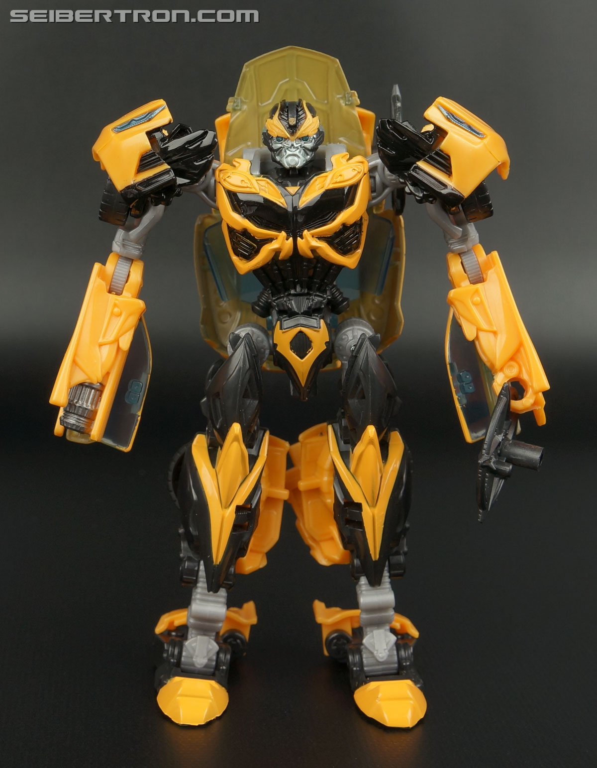 Transformers Age of Extinction: Generations Bumblebee (Image #59 of 190)
