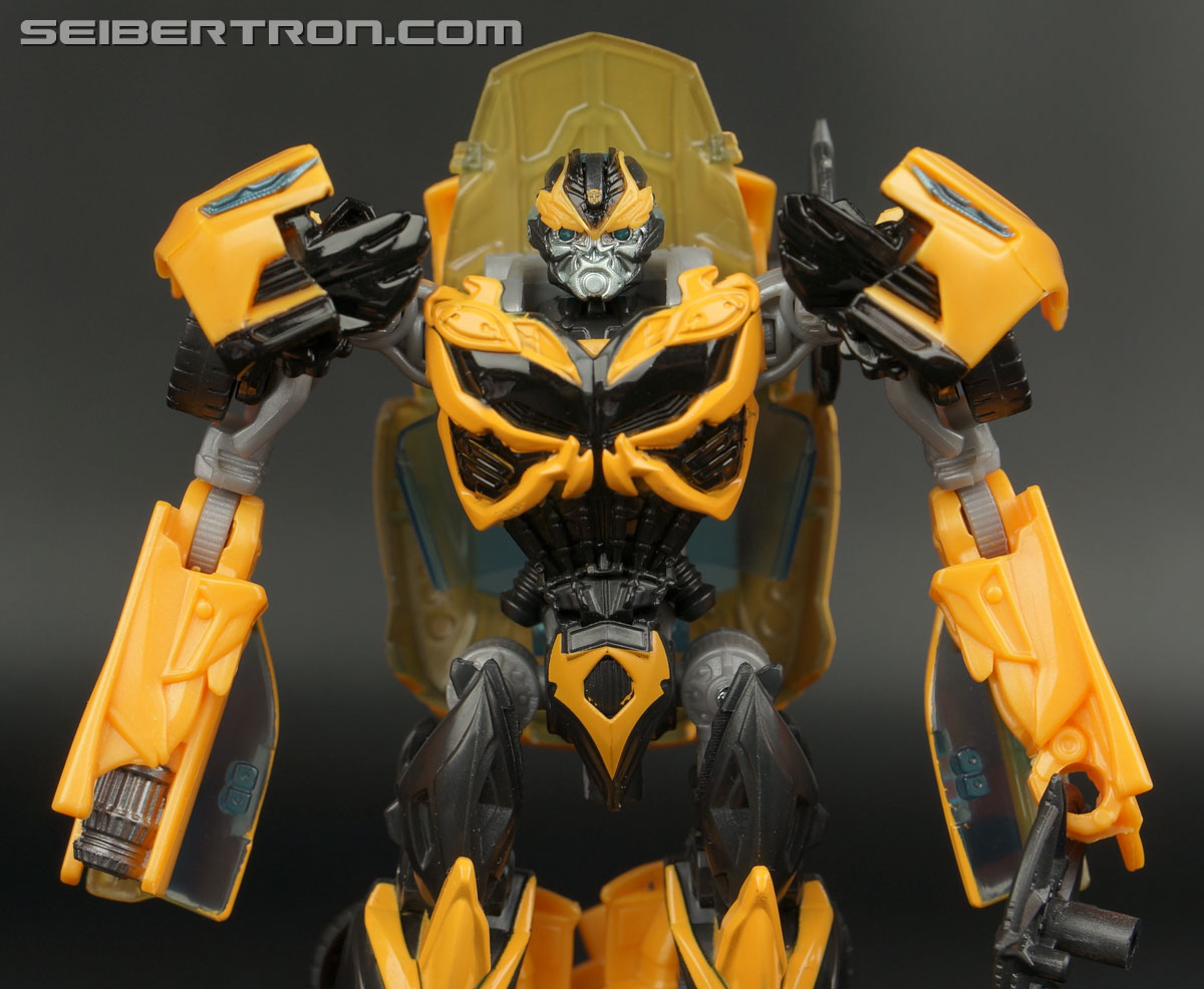 Transformers Age of Extinction: Generations Bumblebee (Image #60 of 190)