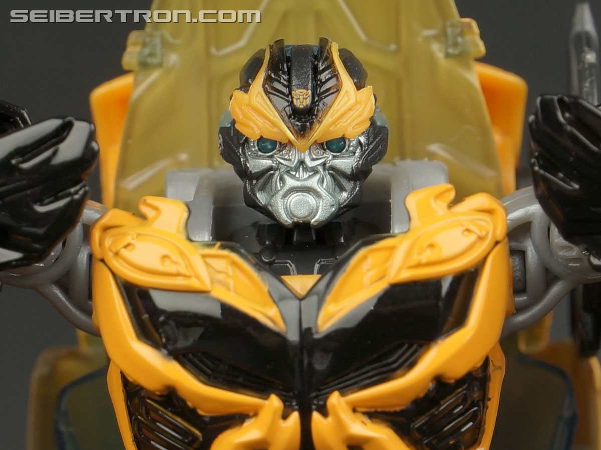 Transformers Age of Extinction: Generations Bumblebee (Image #61 of 190)