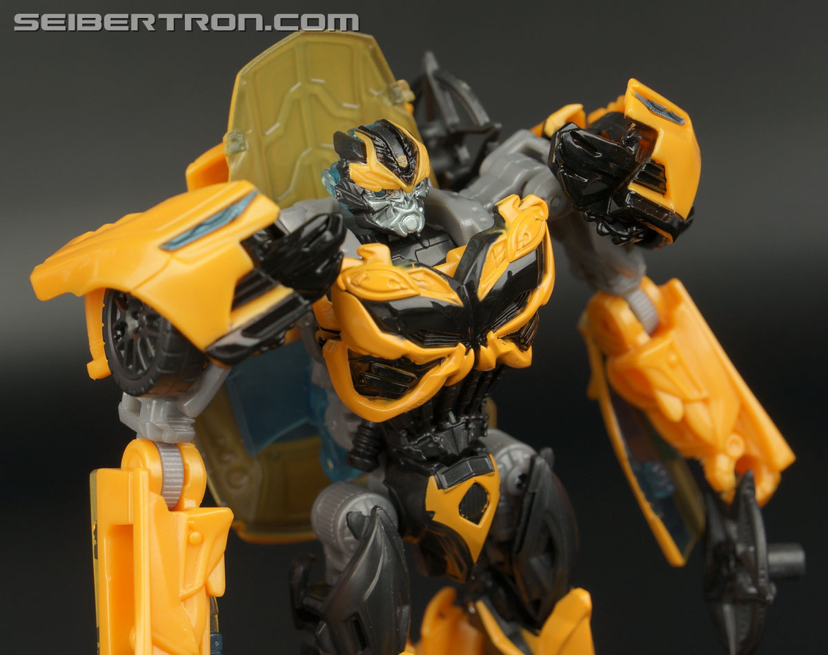 Transformers Age of Extinction: Generations Bumblebee (Image #62 of 190)