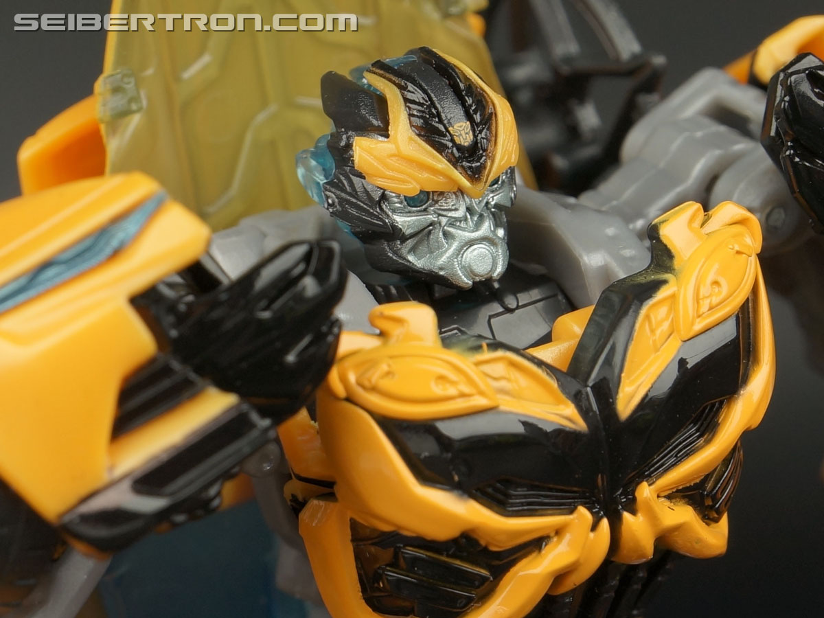 Transformers Age of Extinction: Generations Bumblebee (Image #63 of 190)