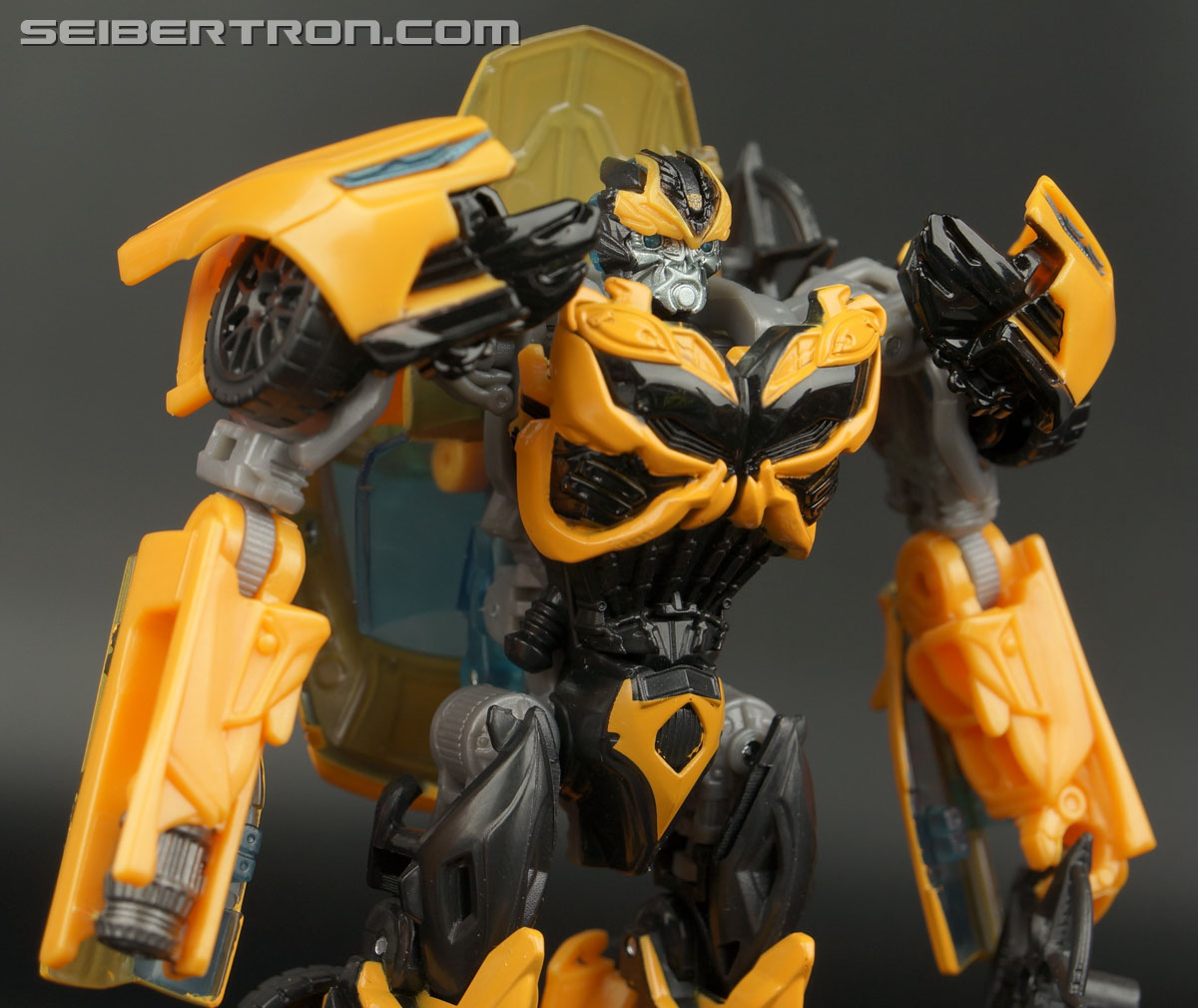 Transformers Age of Extinction: Generations Bumblebee (Image #64 of 190)