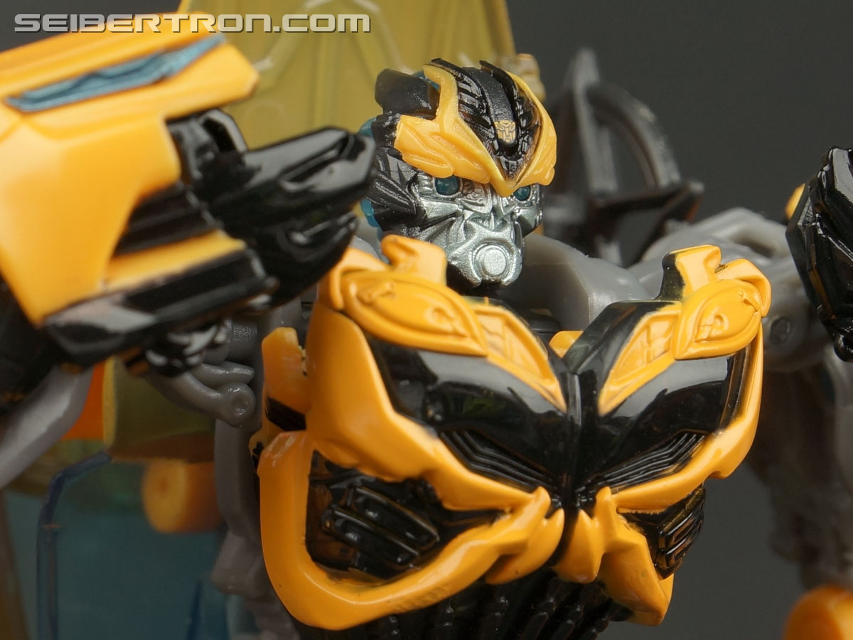 Transformers Age of Extinction: Generations Bumblebee (Image #65 of 190)