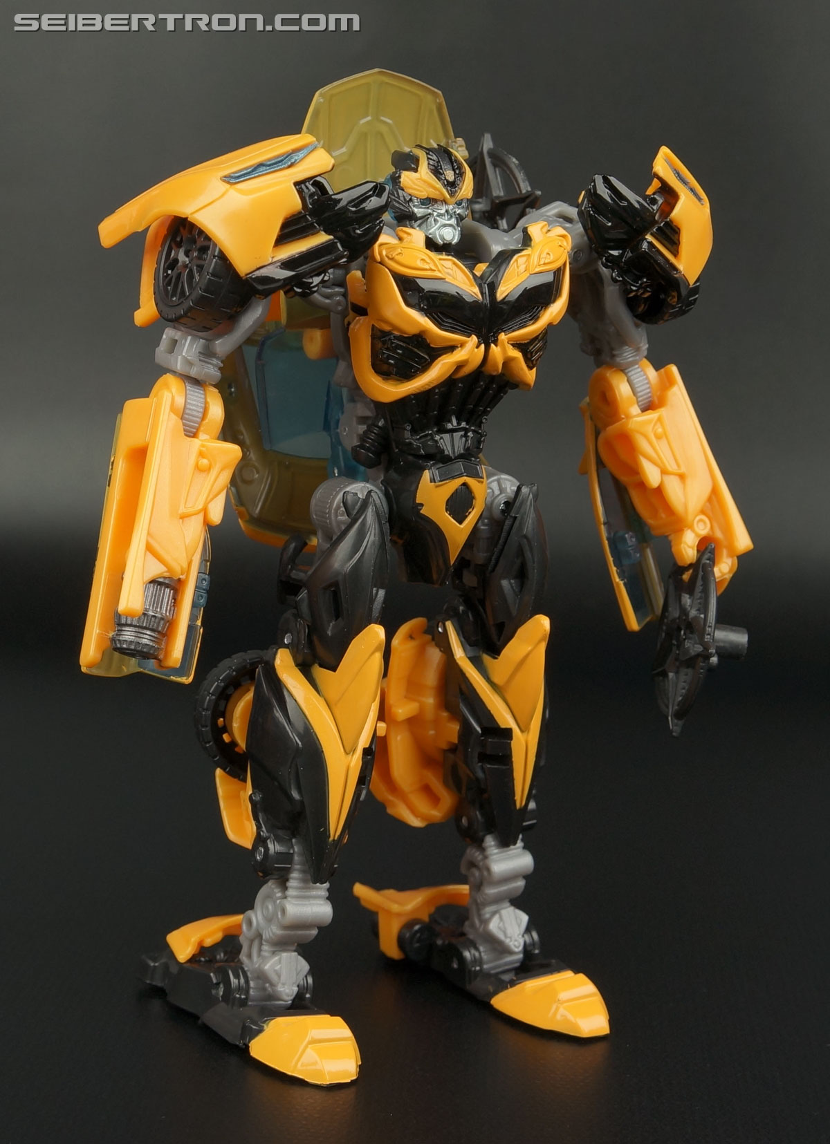 Transformers Age of Extinction: Generations Bumblebee (Image #66 of 190)