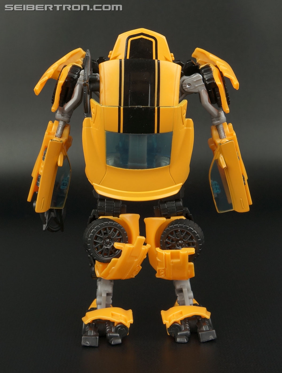 Transformers Age of Extinction: Generations Bumblebee (Image #71 of 190)