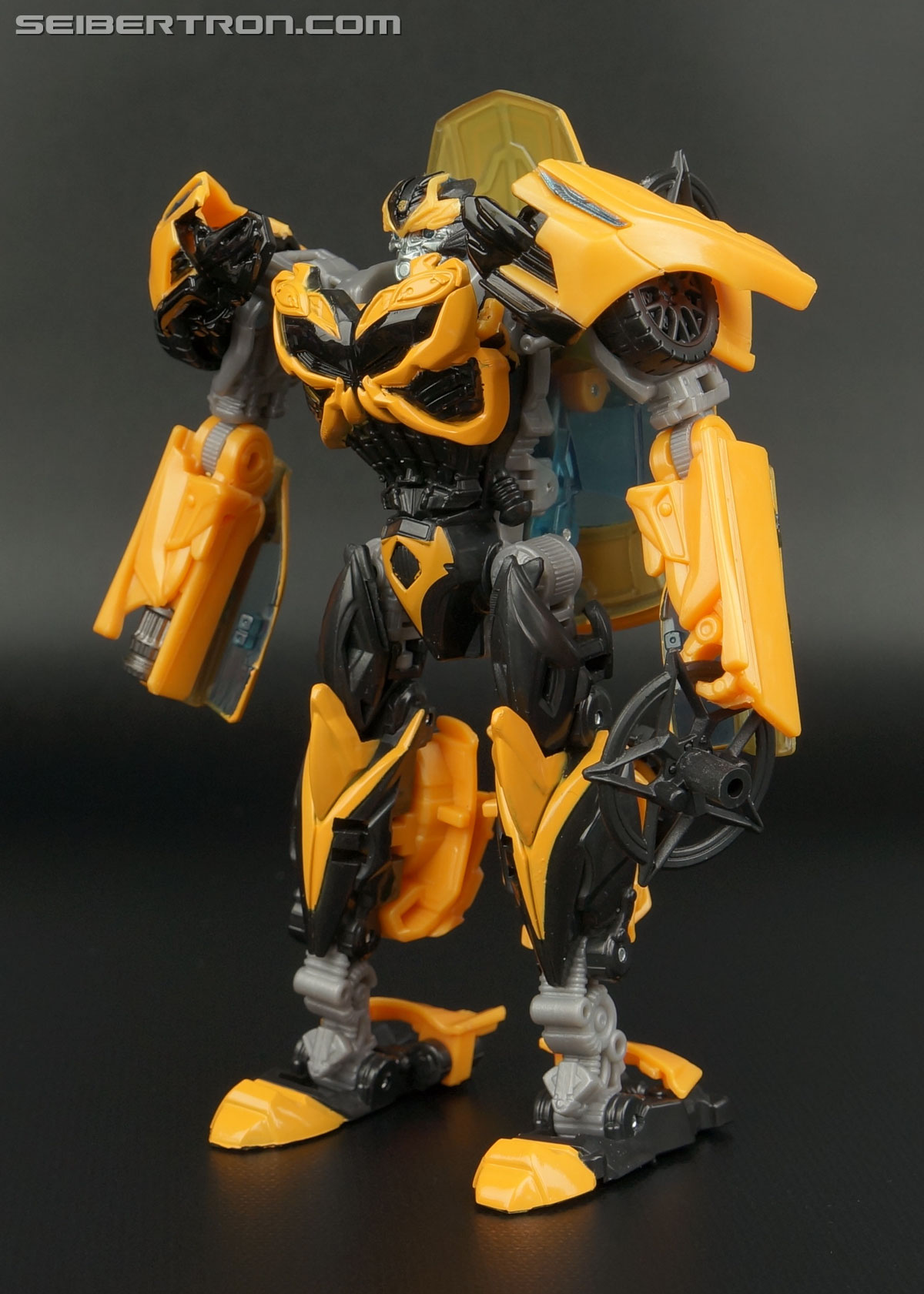 Transformers Age of Extinction: Generations Bumblebee (Image #74 of 190)