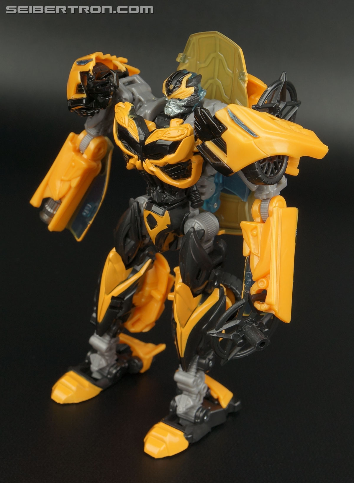 Transformers Age of Extinction: Generations Bumblebee (Image #75 of 190)