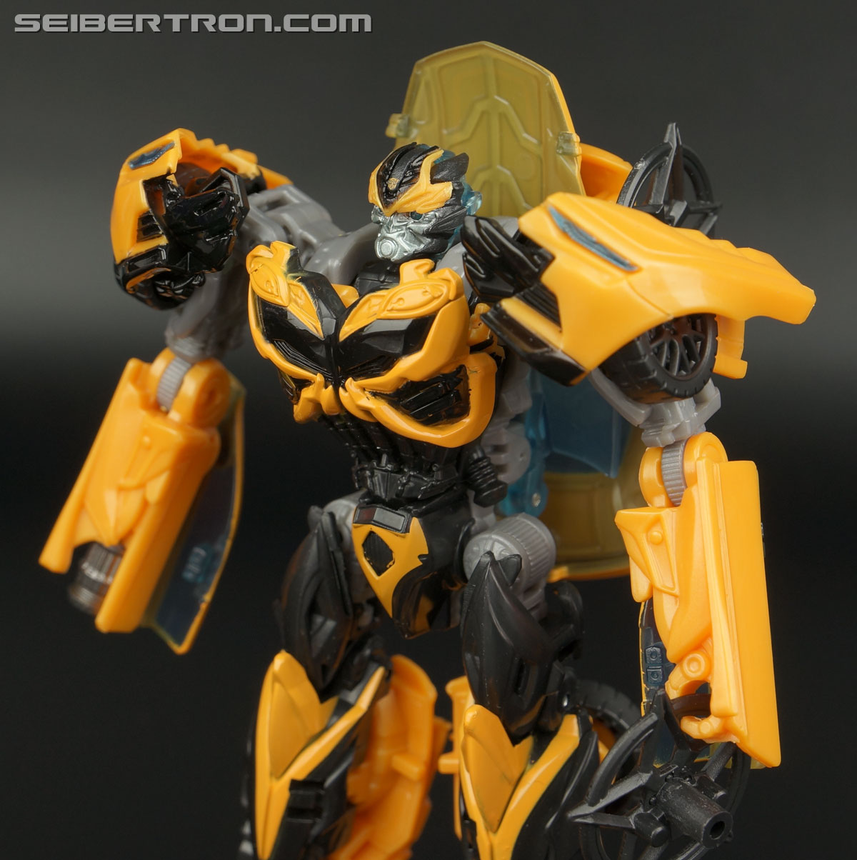 Transformers Age of Extinction: Generations Bumblebee (Image #76 of 190)