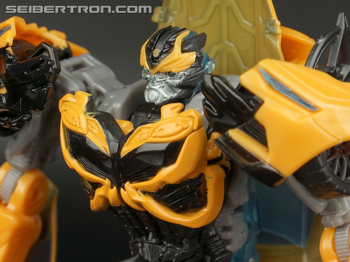 Transformers Age of Extinction: Generations Bumblebee (Image #77 of 190)