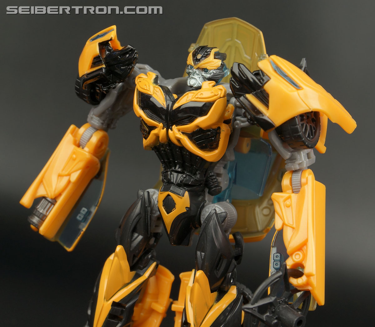 Transformers Age of Extinction: Generations Bumblebee (Image #78 of 190)