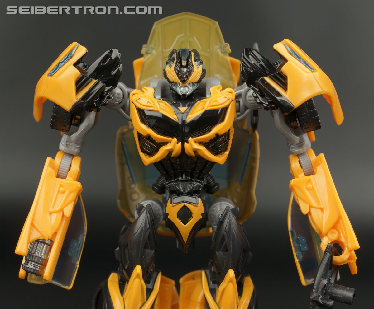 Transformers Age of Extinction: Generations Bumblebee (Image #82 of 190)