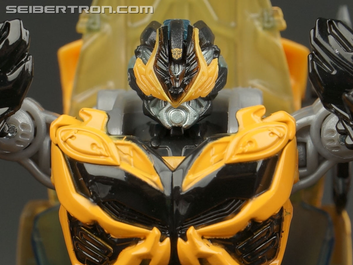 Transformers Age of Extinction: Generations Bumblebee (Image #83 of 190)