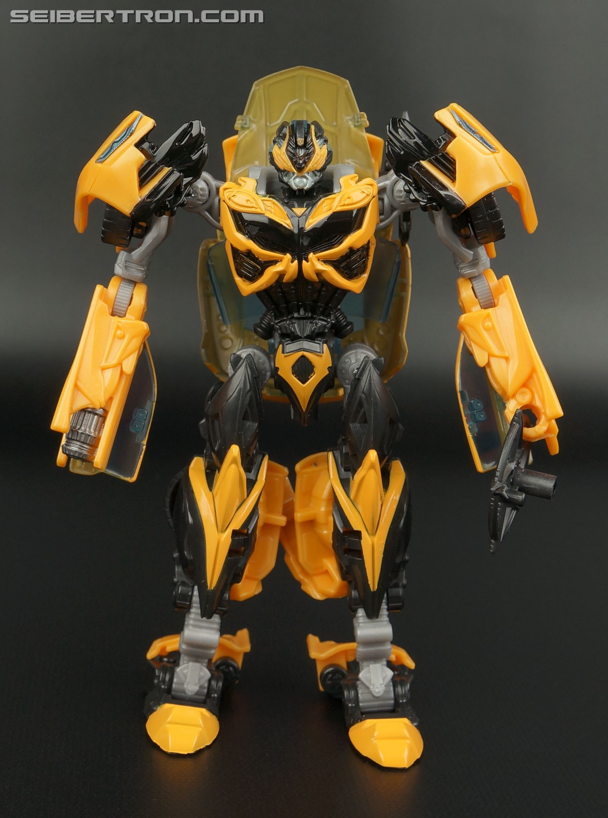 Transformers Age of Extinction: Generations Bumblebee (Image #84 of 190)