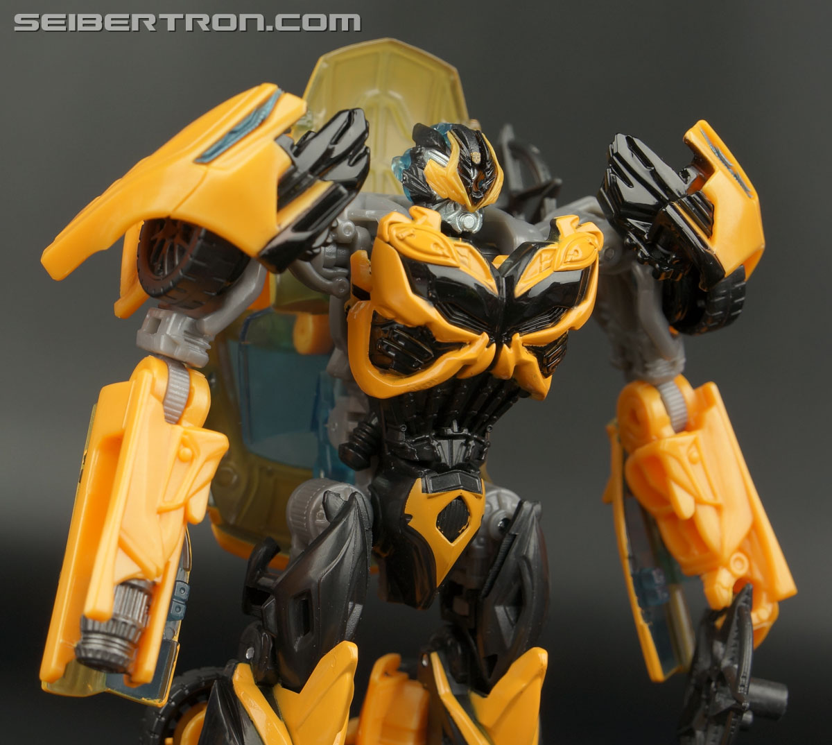 Transformers Age of Extinction: Generations Bumblebee (Image #87 of 190)