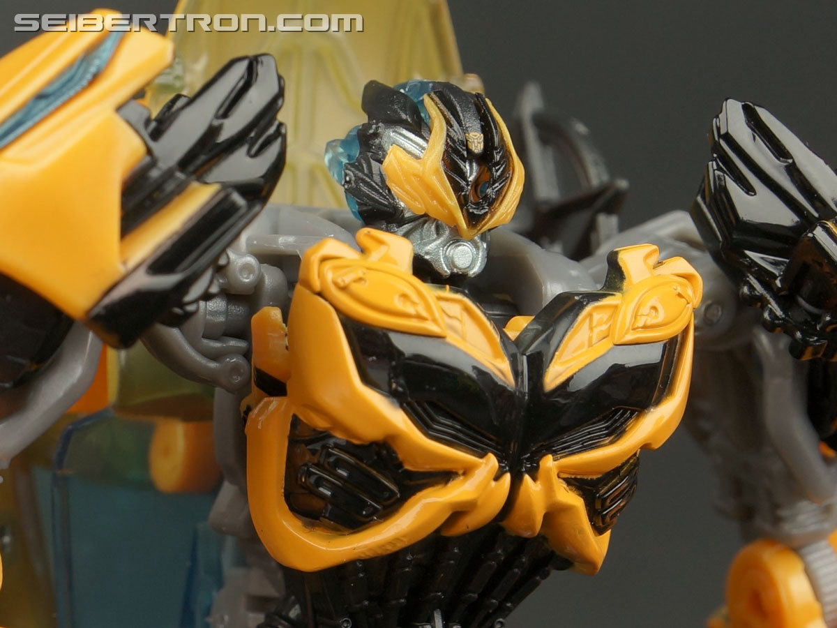 Transformers Age of Extinction: Generations Bumblebee (Image #88 of 190)