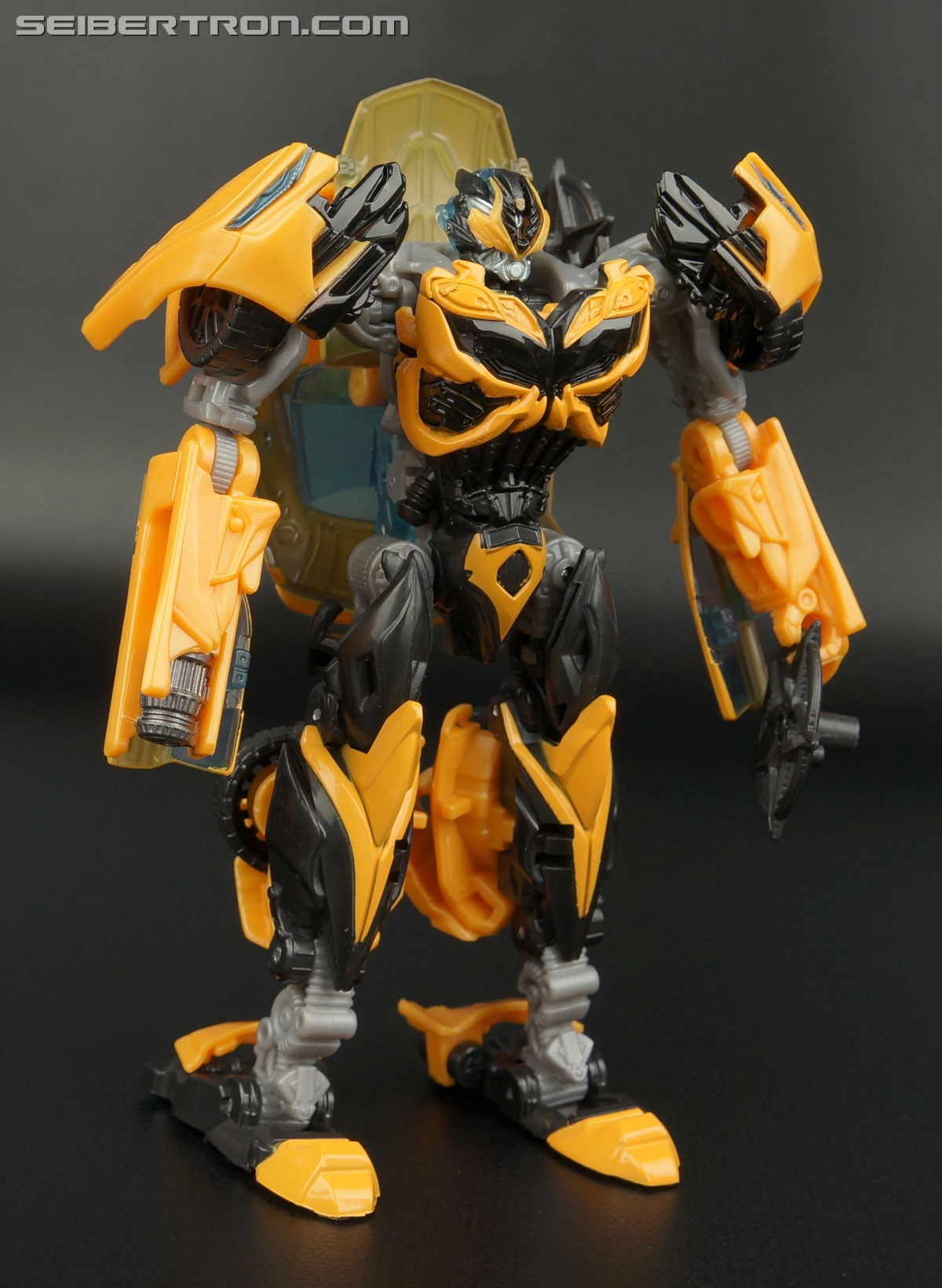 Transformers Age of Extinction: Generations Bumblebee (Image #89 of 190)