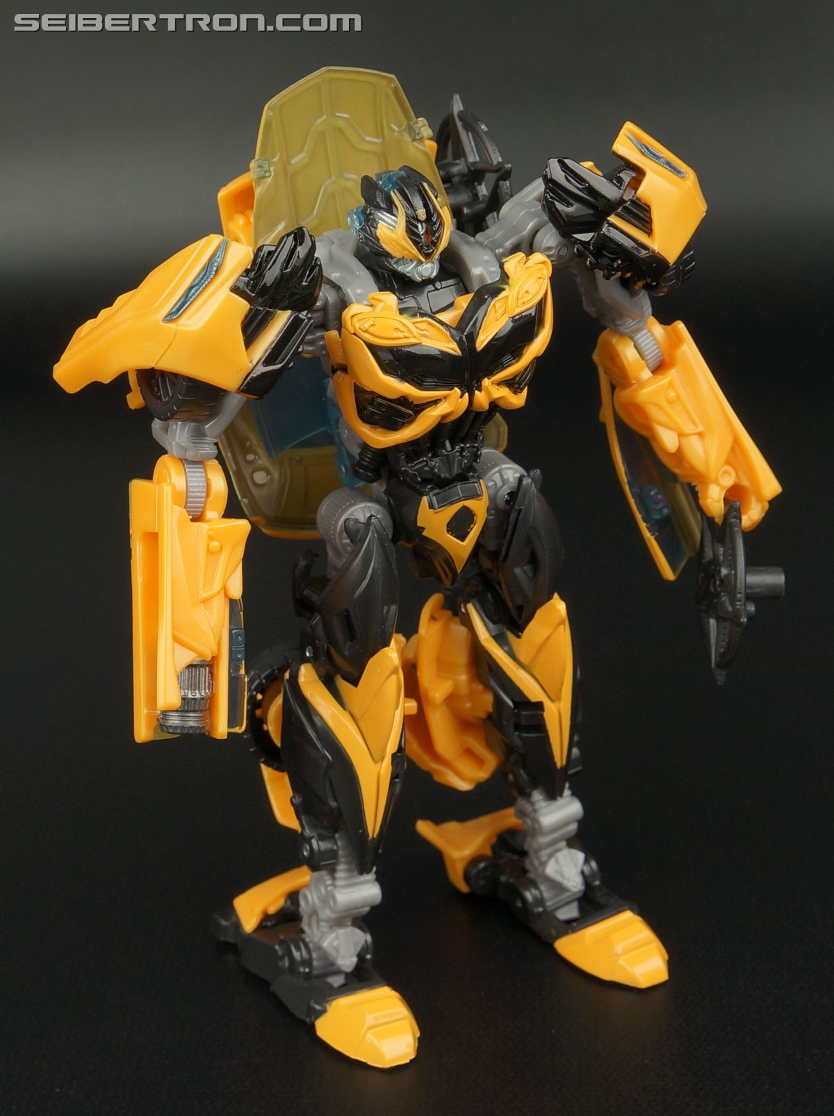 Transformers Age of Extinction: Generations Bumblebee (Image #90 of 190)