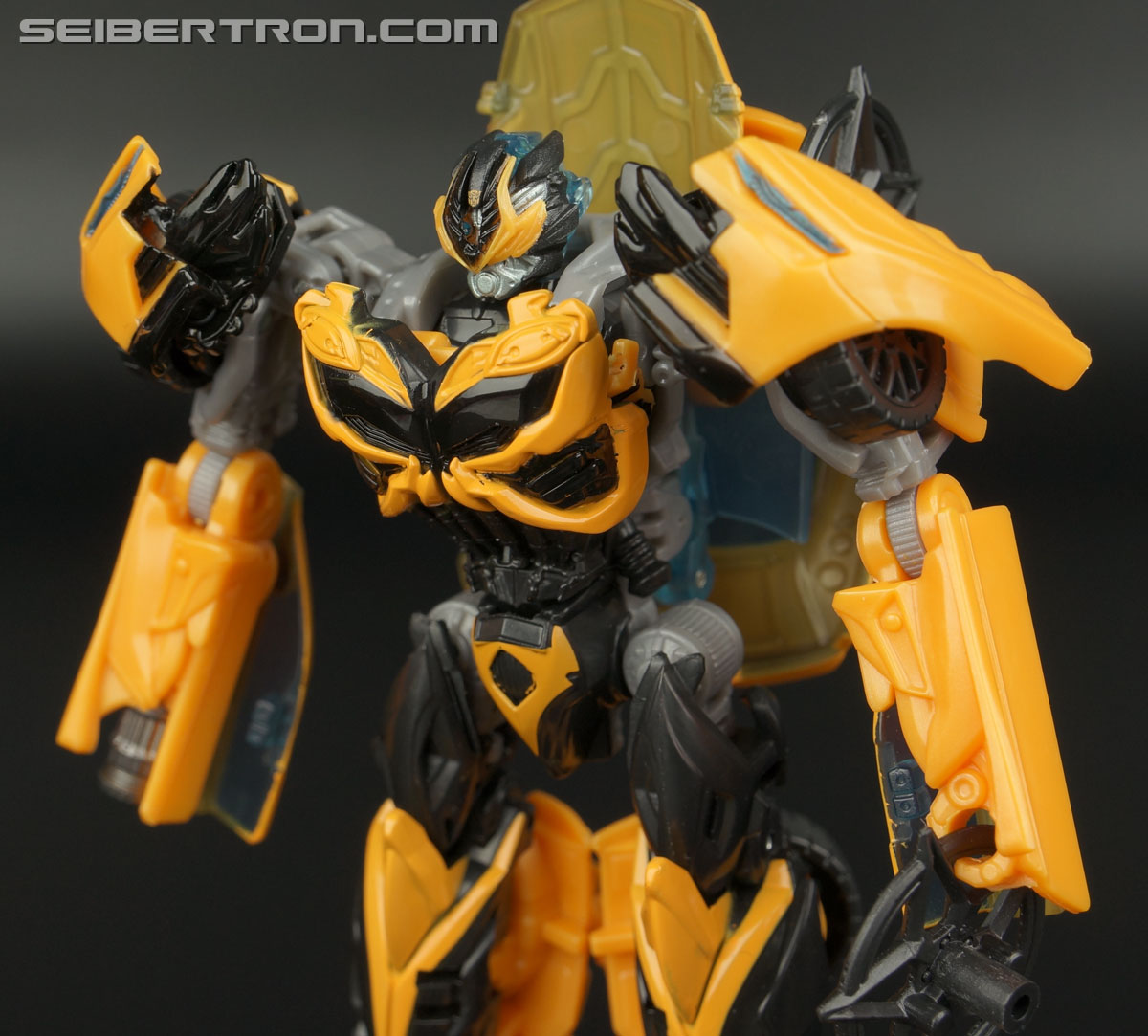 Transformers Age of Extinction: Generations Bumblebee (Image #91 of 190)