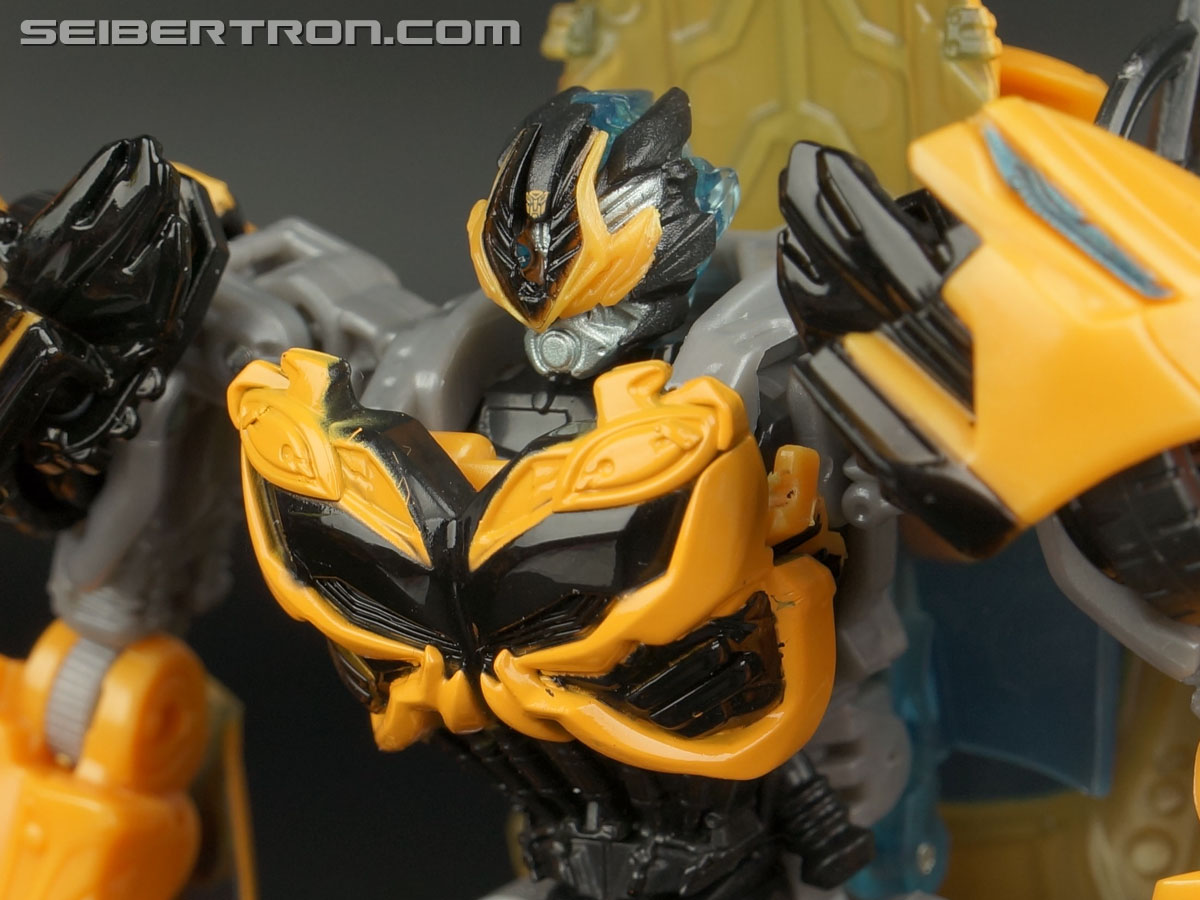 Transformers Age of Extinction: Generations Bumblebee (Image #92 of 190)