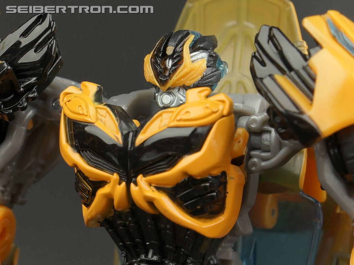 Transformers Age of Extinction: Generations Bumblebee (Image #94 of 190)