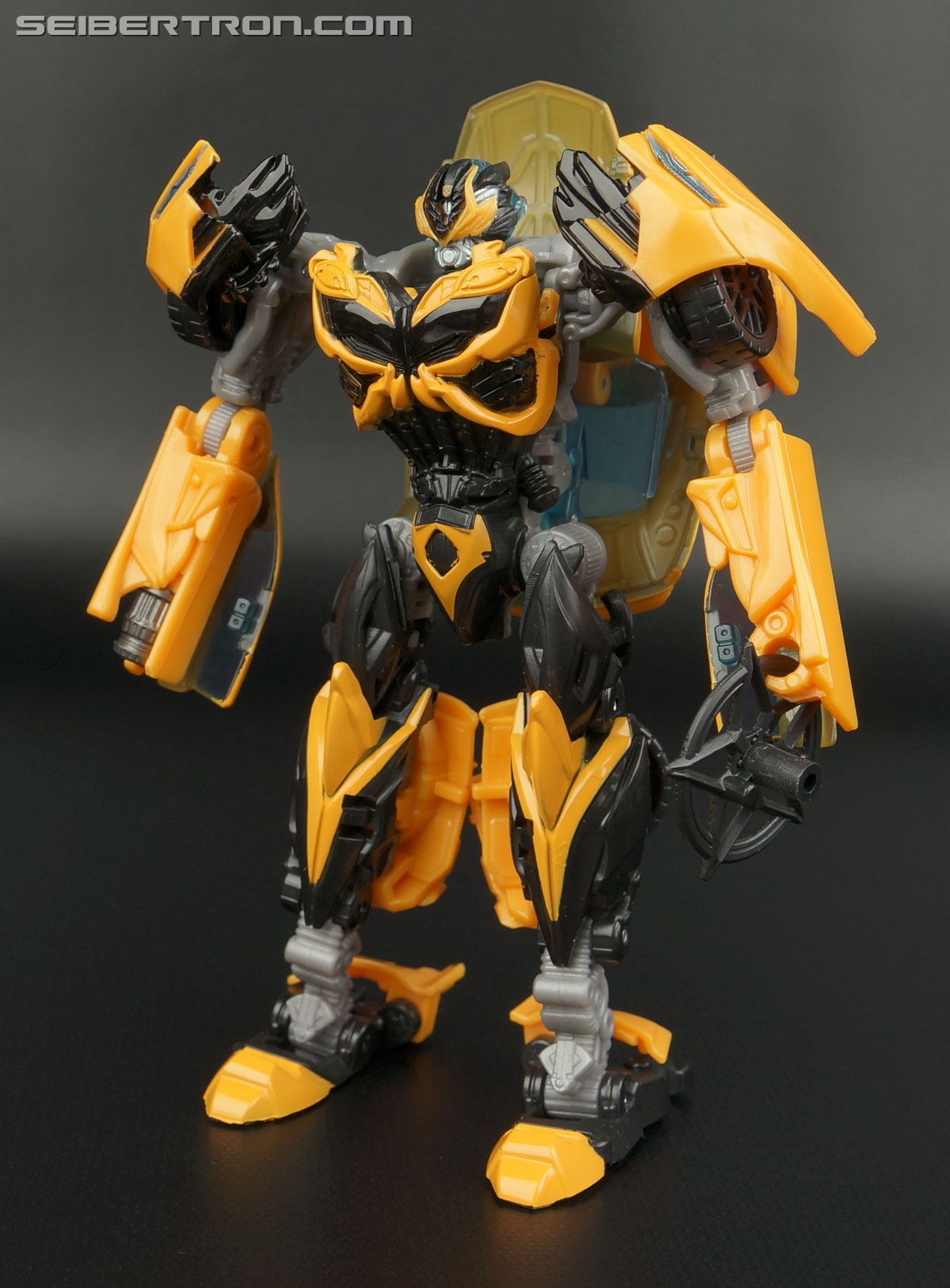 Transformers Age of Extinction: Generations Bumblebee (Image #95 of 190)