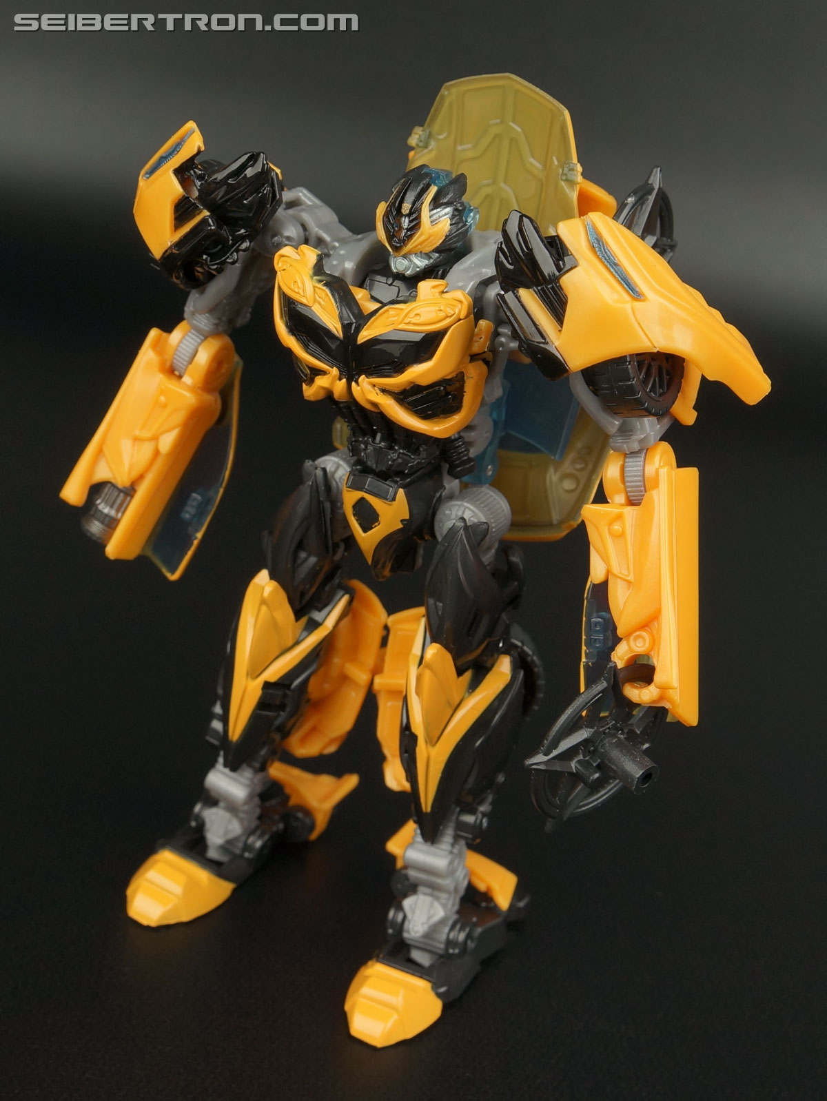 Transformers Age of Extinction: Generations Bumblebee (Image #96 of 190)