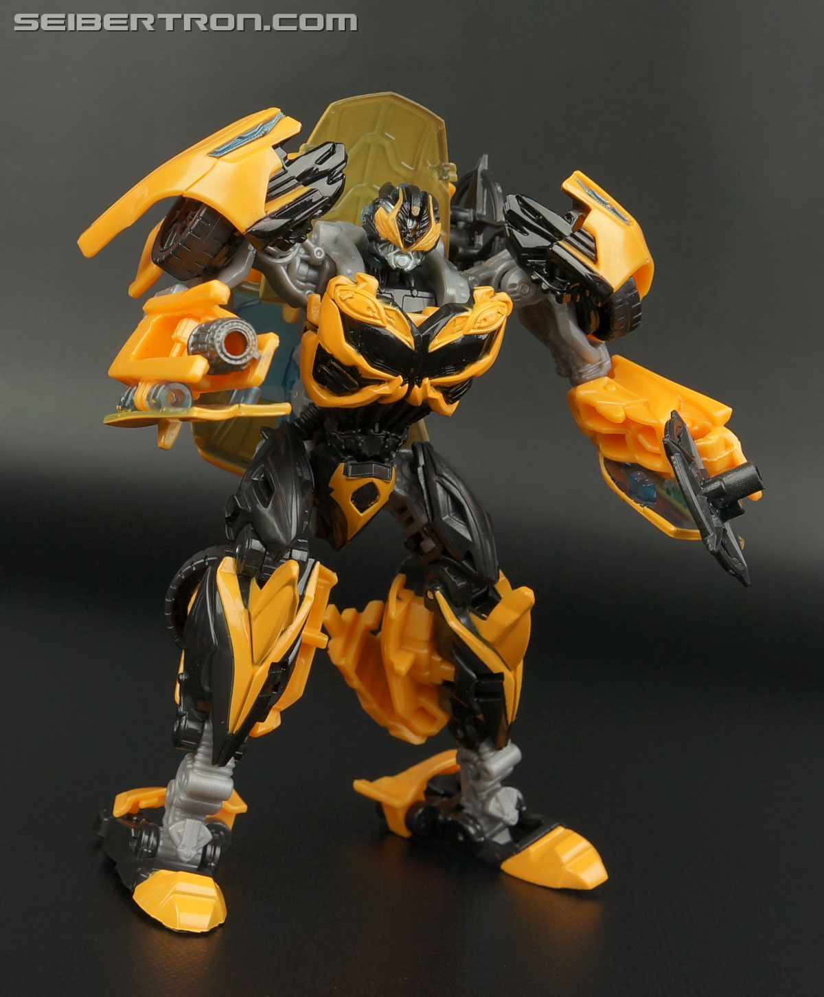 Transformers Age of Extinction: Generations Bumblebee (Image #97 of 190)