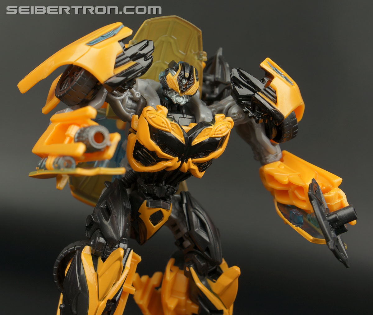 Transformers Age of Extinction: Generations Bumblebee (Image #98 of 190)