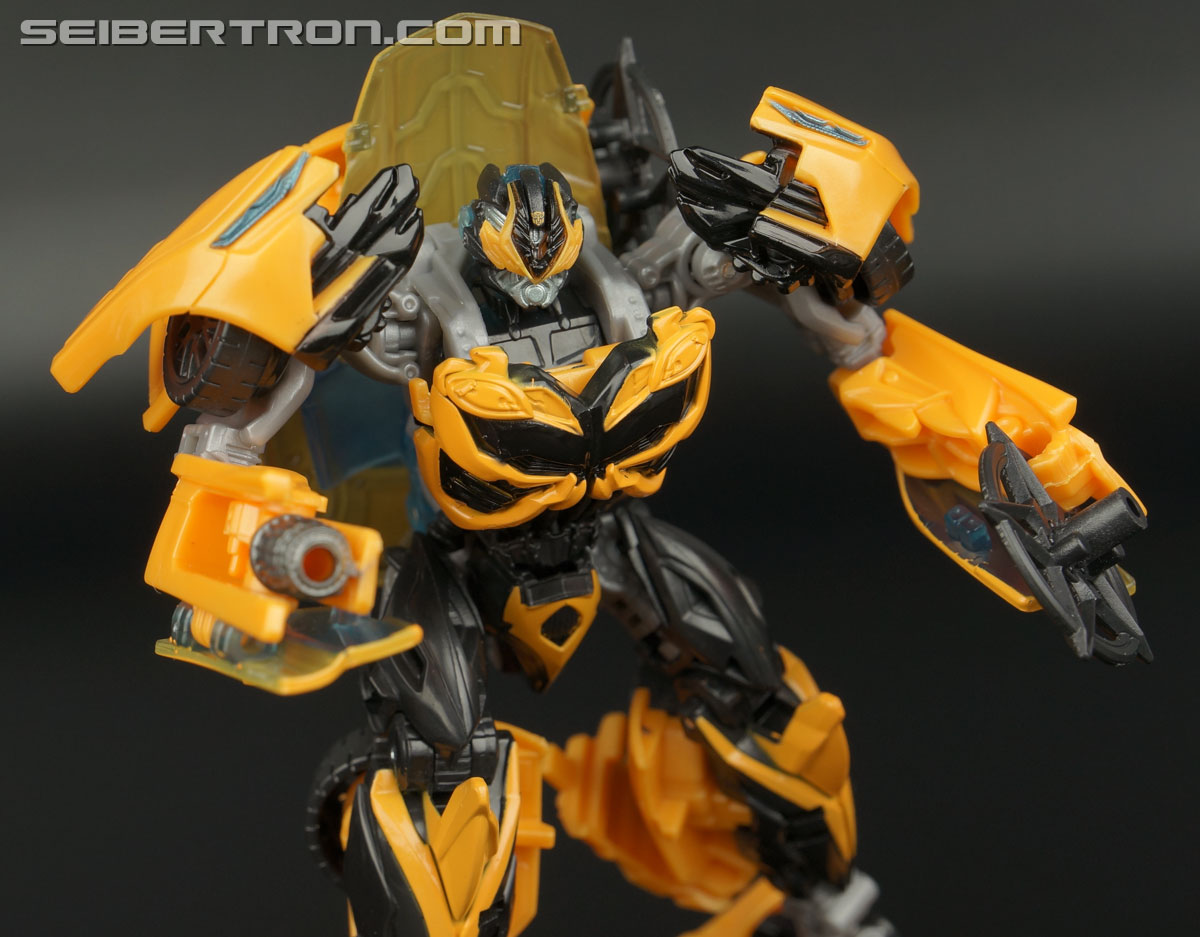 Transformers Age of Extinction: Generations Bumblebee (Image #100 of 190)